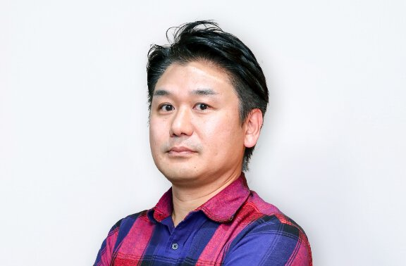 情報システム部 マネージャー 湯浅 宣彦画像