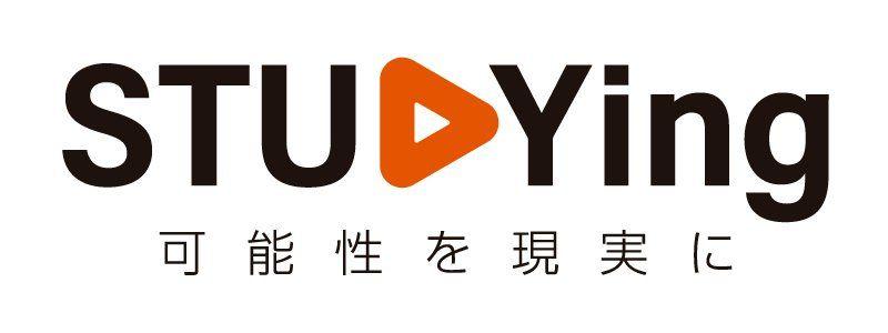 STUDYing(スタディング)ロゴ