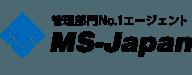 MS-JAPAN logo